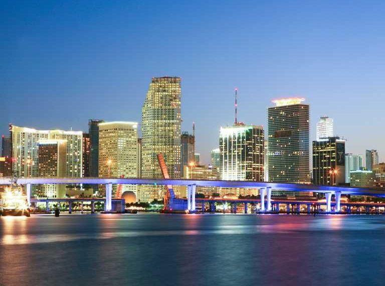 Miami leading blockchain