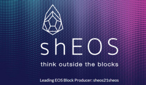 "NEW EOS21 PROTOCOL ""TELEPORTS"" TOKENS BETWEEN EOS AND ETHEREUM"