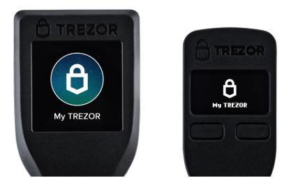 trezor wallet cryptocurrencies