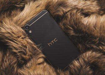HTC Exodus Opera