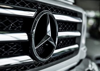 Mercedes Blockchain