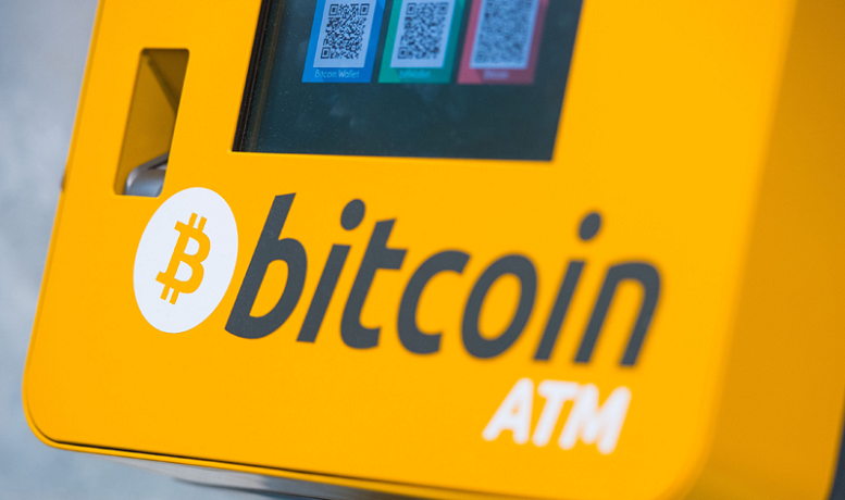 4 men wanted after alleged $195,000 bitcoin fraud