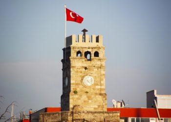 Antalya homes bitcoin