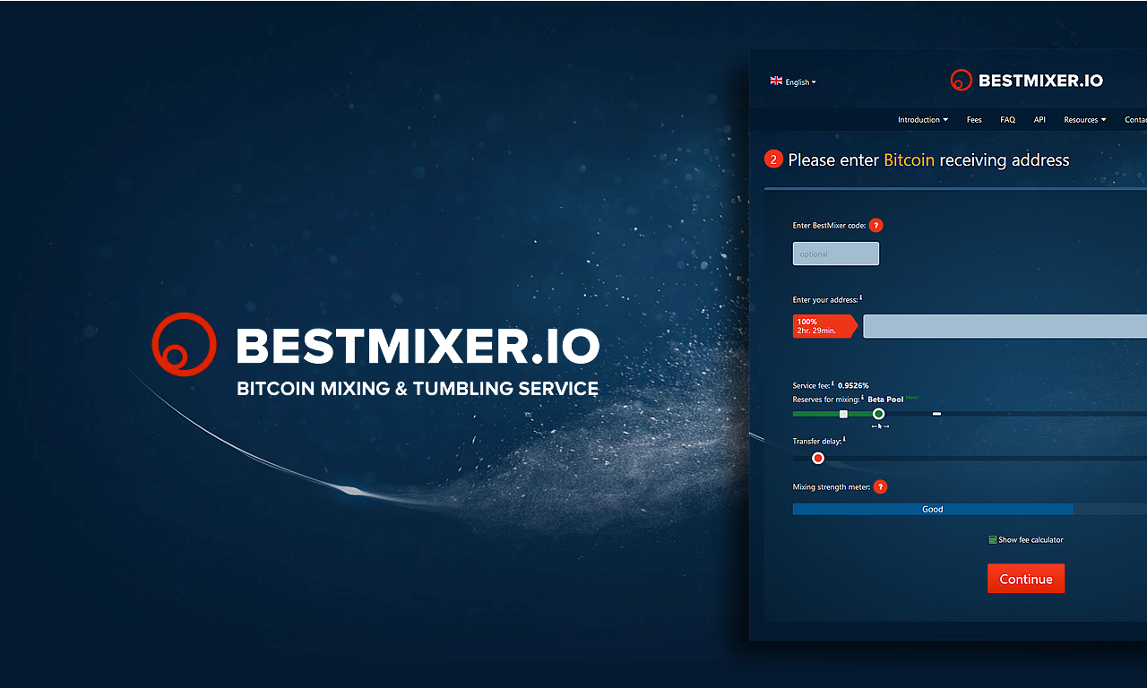 BestMixer io's Fastest Bitcoin Mixer Creates a Path Toward Crypto