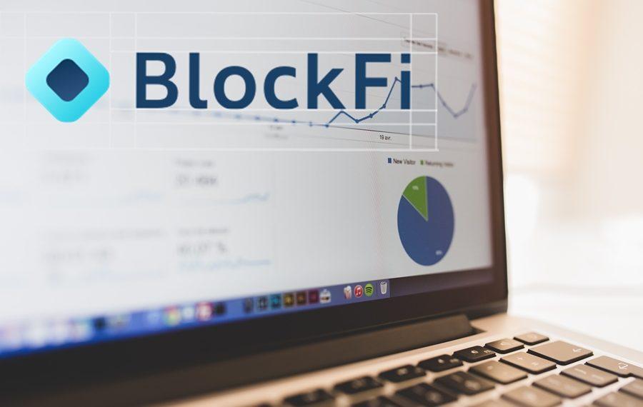 Blockfi XRP