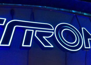 TRON Odyssey