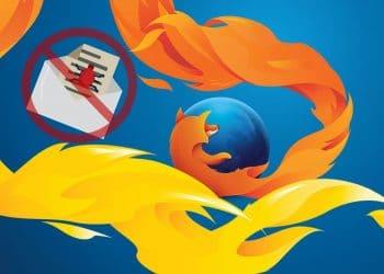 Mozilla Firefox anti malware