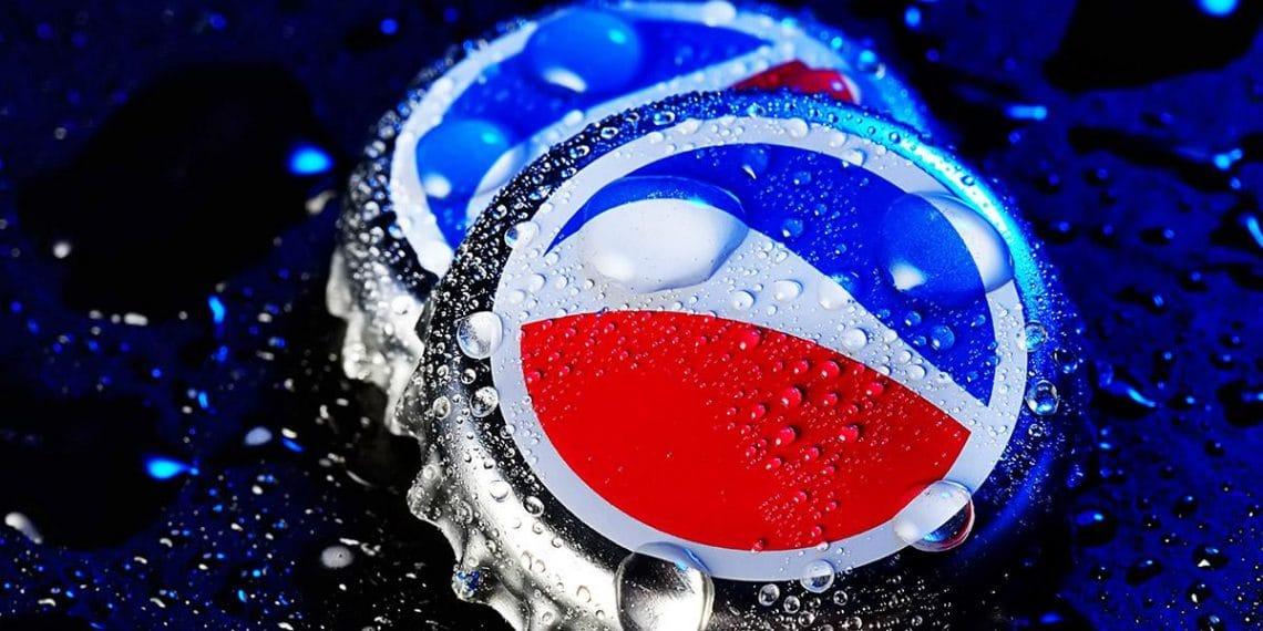 PepsiCo blockchain