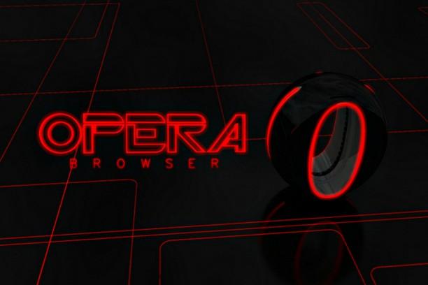 Opera Tron