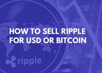 sell ripple