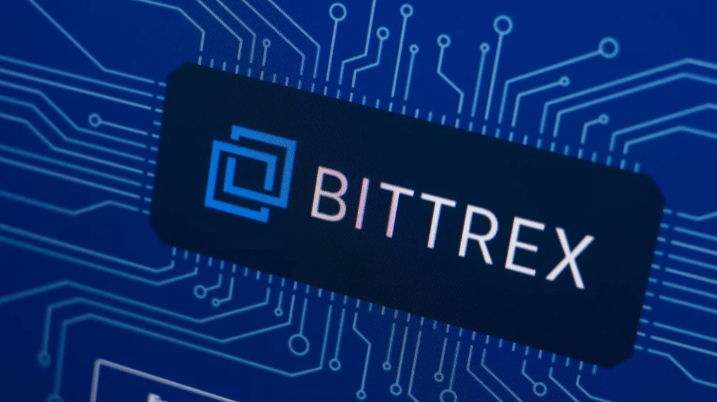 Bittrex IdentityMind