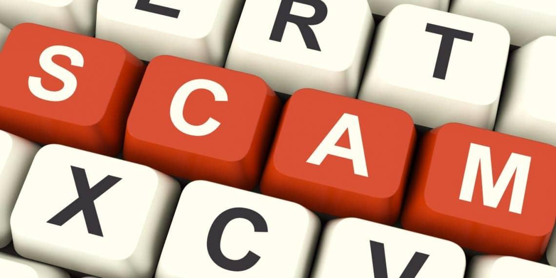 ICAP Crypto scam