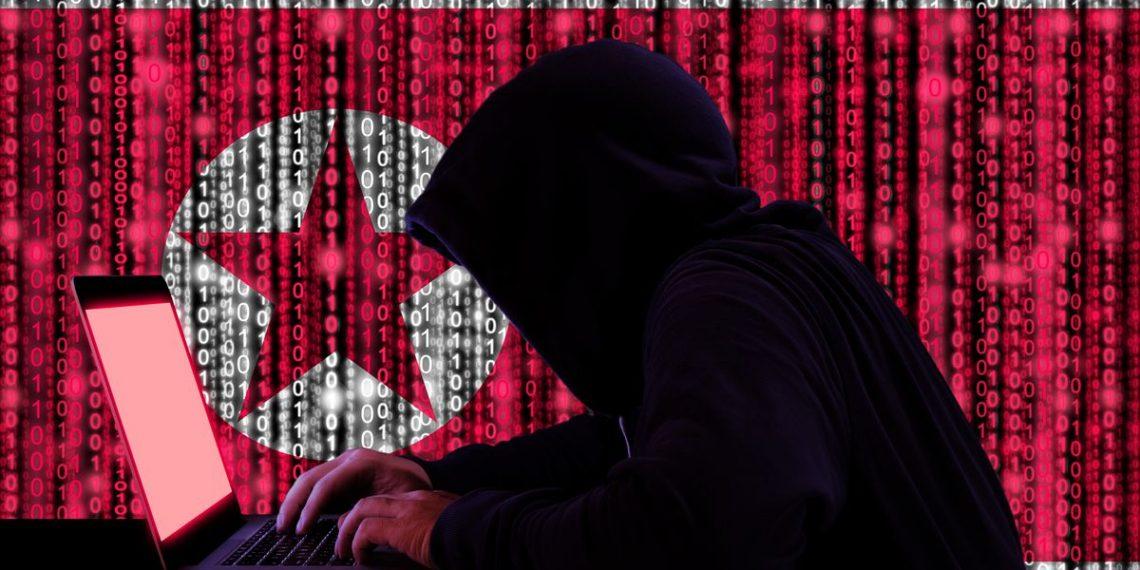 North Korean phishing
