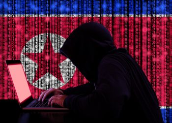 North Korean phishing