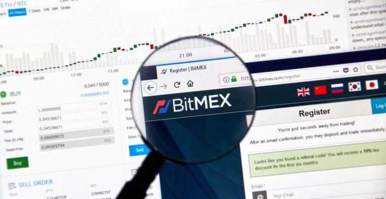 BitMex comunity opinion