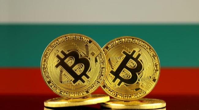 Bulgaria crypto