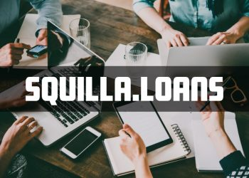 SQUILLA.LOANS