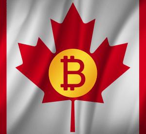 Canada Bitcoin mining