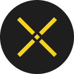 PUNDI X coin logo png