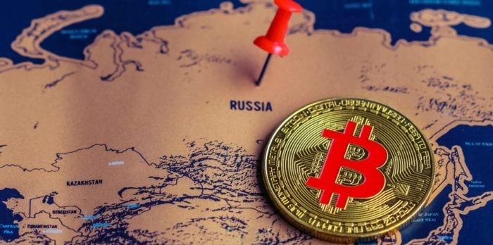 russia bitcoin