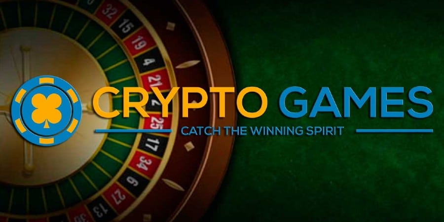 CryptoGames