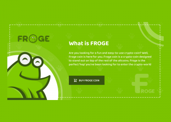 Froge Coin