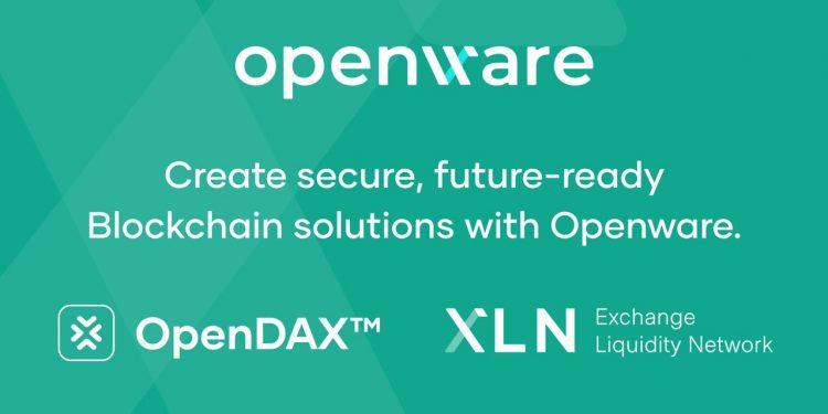 OpenDAX