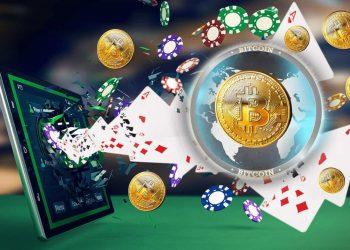 Crypto Gambling